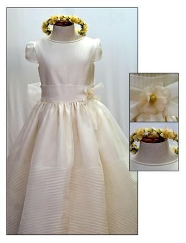 La caracola vestidos de comunion zaragoza
